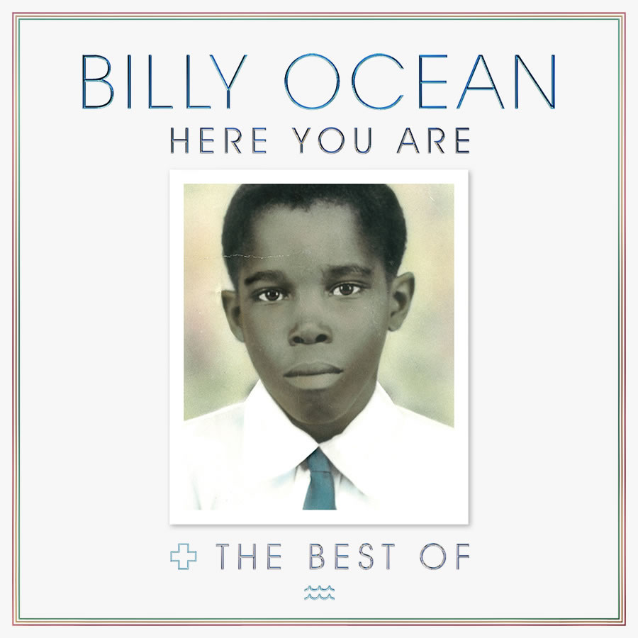 Billy Ocean - Here You Come